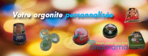 OrgonitespersonnaliseeOndorama