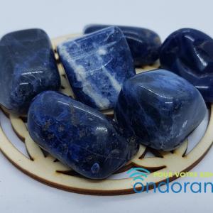 sodalite pierre naturelle ondorama bien etre