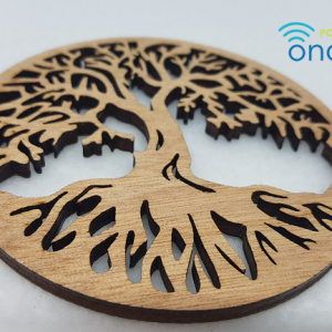 arbre de vie en bois Ondorama bien etre