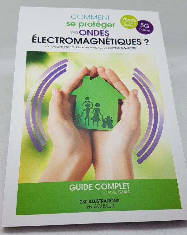livre David Bruno ondes électromagnétiques