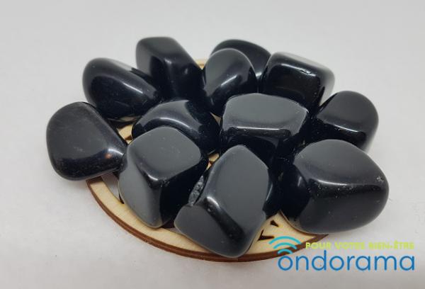 obsidienne noire ondorama bien etre