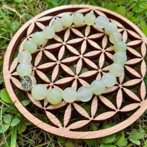 bracelet jade ondorama bien etre